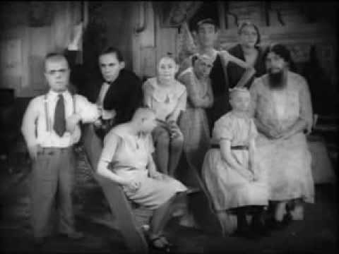 La parada de los monstruos (Freaks) completa (1932) subtitulada en espanol