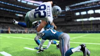 Madden NFL 13 is here! Launch Trailer - HD