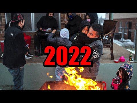 ENERGIA VERDE 2022: RUMBO a ESCASEZ de ELECTRICIDAD, GAS y ALIMENTOS en TODO el MUNDO