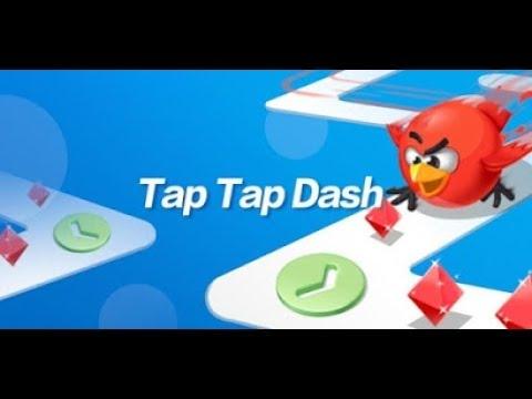 Tap Tap Dash  Survival  100%