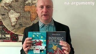 Dotacje z UE stanowią jedynie 3% PKB Polski (Tomasz Cukiernik)