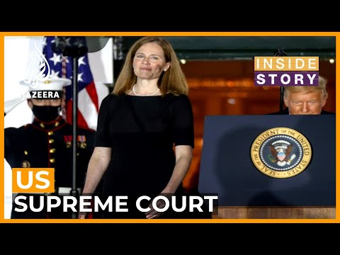 How far to the right is the US Supreme Court shifting? | Inside Story