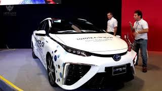 Toyota Mirai | Prueba detalle | Artesanos Car Club