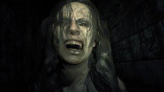 КРАТКО О СТРИМЕ ПО Resident Evil 7 #1
