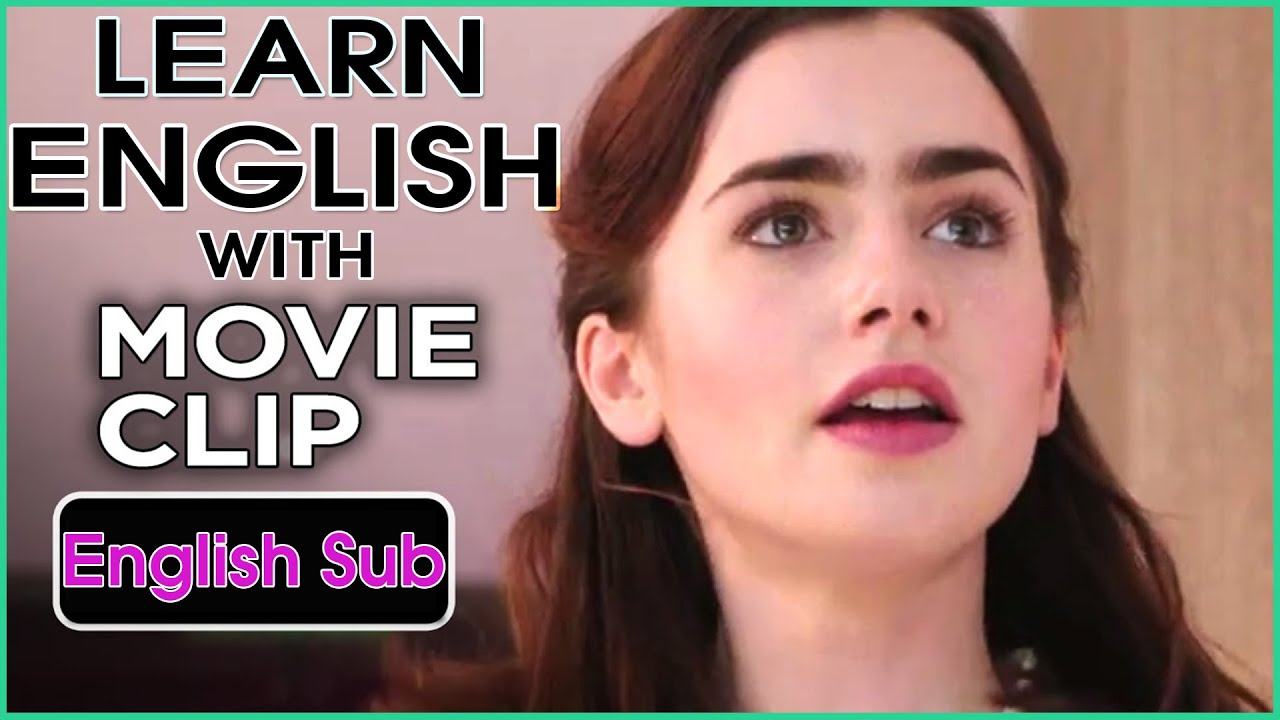 Learn English with Movie Clips | Practise English with Movies | Friends #15