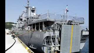 Philippine Navy possible Landing Craft Utility (LCU) donation from S. Korea