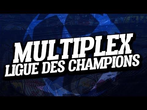 🔴 DIRECT / LIVE : MULTIPLEX LIGUE DES CHAMPIONS // Club House