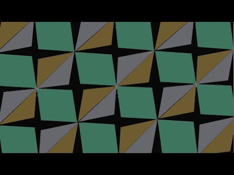 optical 3d wall design | 3d wall painting | 3d wall texture design | interior design