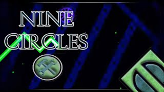 Como hacer efecto Nine Circles en Geometry Dash [1.9] Steam y Android