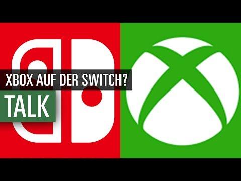Nintendo und Microsoft TALK | Wir diskutieren über die angebliche Kooperation