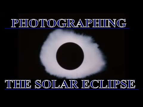 """"""" PHOTOGRAPHING THE SOLAR ECLIPSE """" 1966 AERIAL ASTRONOMY SURVEY BOEING NC-135 OBSERVATORY 69674"""