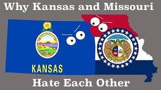 Why Kansas Hates Missouri Mp3