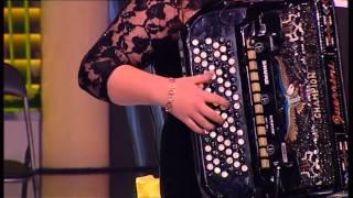 Manuela Miljkovic i Borko Radivojevic - SPLET ( LIVE) - GK - (TV Grand 24.12.2014)