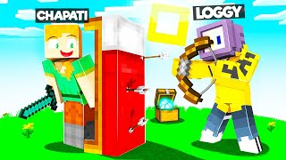 LOGGY HIRED BEDWAR PLAYERS TO WIN BEDWAR | MINECRAFT