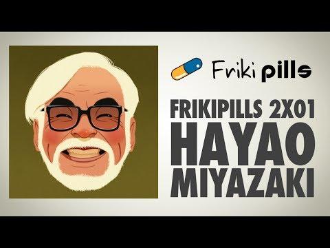 Filmografía de Hayao Miyazaki. Estudio Ghibli. Películas de Miyazaki.