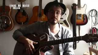 Stand by me (Ben.E King) Part 1/2 - Guitare facile (+TABS)