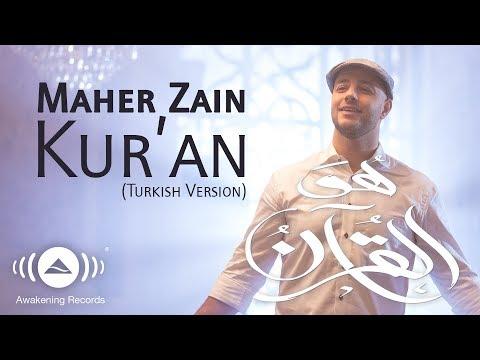 Maher Zain - Kur'an (Türkçe Klip - Turkish Version)