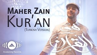 Maher Zain - Kur'an (Türkçe Klip - Turkish Version)