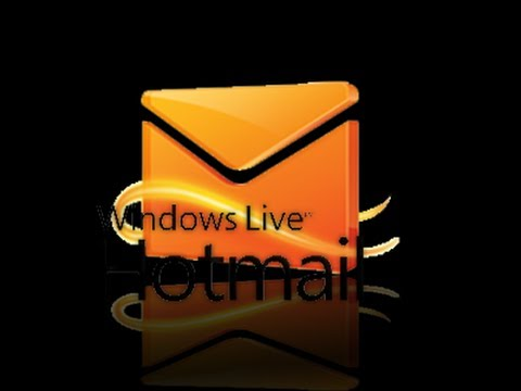 cara membuat email hotmail terbaru gratis