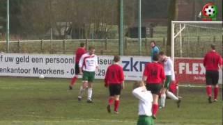 KFCE Zoersel - KFC Broechem