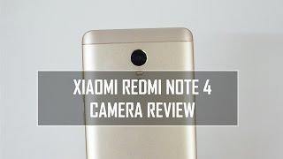 Xiaomi Redmi Note 4 (Snapdragon 625) Camera Review