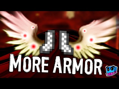 Minecraft: MORE ARMOR in one command! | Vanilla Command 1.10 | Special Armor - No Mod!