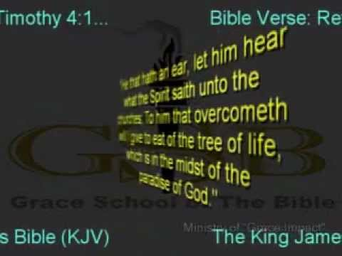 Bible verses the holy spirit is a person youtube bible verses the holy spirit is a person negle Images