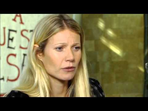 """Cafe Sevilla featured in PBS's """"Spain...On the Road Again,"""" hosted by Gwyneth Paltrow & Mario Batali"""