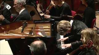 Arthur Jussen - Chopin Nocturne op.32 nr.1 - Live Concert - HD