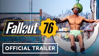 Fallout 76 - Official Atomic Shop Weekly Update: August 3 - August 10 Trailer