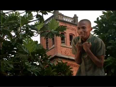 Rencontre congolaise kinshasa
