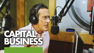 CNN's Richard Quest says stability key to attracting investors