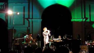 Peter Cincotti Live in Venaria Reale - Angel Town