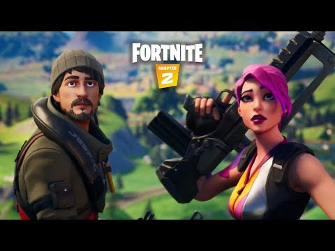 Fortnite Chapter 2 - Launch Trailer | Official Xbox F2P Game (2019)
