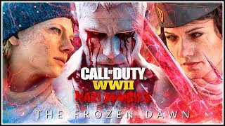 """✨ HISTORIA COMPLETA """"THE FROZEN DAWN"""" ✨ 