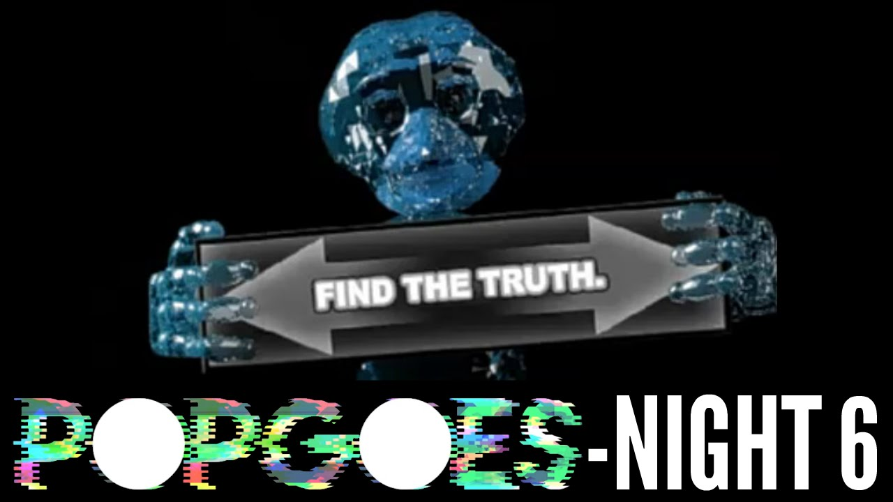 POPGOES [#6] - Find The Truth! - No Commentary - YouTube