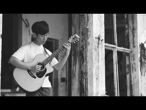 [M/V] Youngho Jung(정영호) - 어떻게든 되겠지(Que sera sera )(Acoustic Guitar Solo)