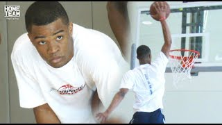 Cassius Stanley Workout at