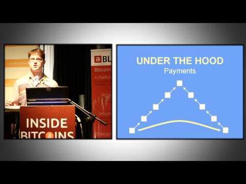 Bitcoin TLV `14, #18 - Peter Todd - Treechains