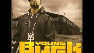 Young Buck - Nothin 4 Ya [The Rehab]
