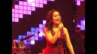 Neha Kakkar Live 2019 | Part 5 Party mood | Ahmedabad
