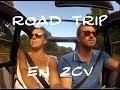 Road Trip 2CV