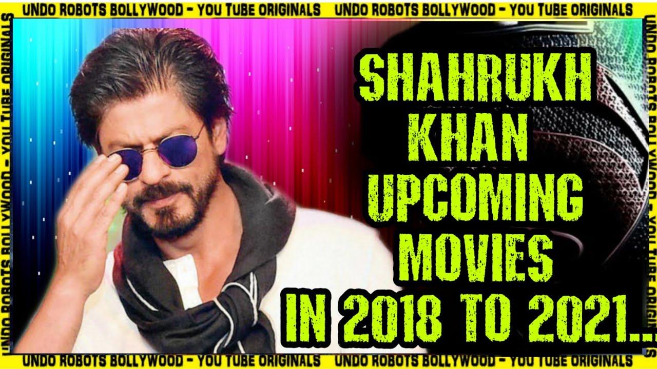 Shahrukh Khan 2021