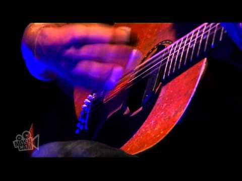 John Butler - Ocean (Live in Sydney) | Moshcam