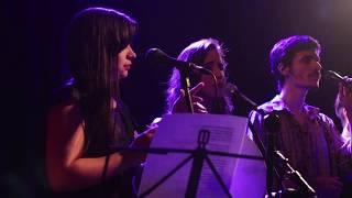 Canciones de cuna para niñxs diversxs - Cuerdos Vocales