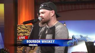 #WVVATunes: The Danley Band's Bourbon Whiskey