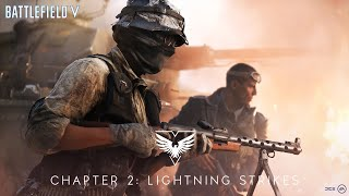 Battlefield V Update - Chapter 2: Lightning Strikes