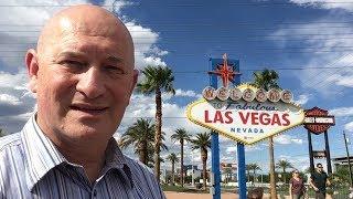 AM - 49 HOTEL ROOM TOUR Homewood Suites, Las Vegas