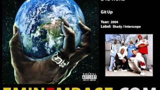D12 - Git Up