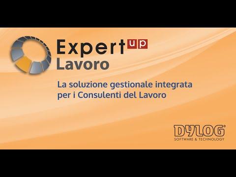 ExpertUp Lavoro - Video Demo